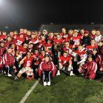 High School Football/Cheer Sports Banquet