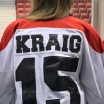 Congrats to Alyssa Kraig!