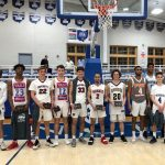 Nassiem Salem shines in GCBCA All Star Game
