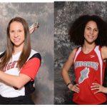 Congratulations Brooke and Acacia – CVC Players of the Week!