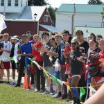 8/24/19 Berkshire Early-Bird Cross-Country Invite