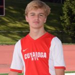 Romito's Pizza Athlete of the Week