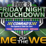 Vote for Friday Night Touchdown Game of the Week!