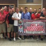 1994 Football Team Honored