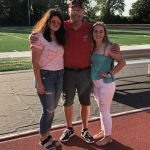 Congratulations Senior Golfers – Darci and Abby