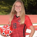 Romito's Pizza Athlete of the Week – Reagan Sturgill!