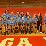 Volley for Cocco Fundraiser a Huge Success!