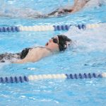 Coed Varsity swimming 12.21.19 Jim Stacey Winter Championships at Spire
