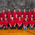 Boys Varsity/JV Bowling Wins GCIBL DII Title