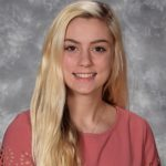 Makayla Barfield – Senior Spotlight