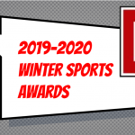 VIRTUAL Winter Sports Awards Presentation