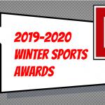 VIRTUAL Winter Sports Awards Presentation