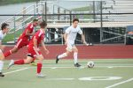 Boys Soccer @ Lutheran West 9.8.20