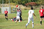 Boys soccer at Hearts for Jesus Christ 9.24.20