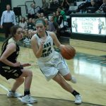 Lady Rebels bounce back with a conference win over Daleville