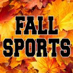 Fall Sports Parent Meeting on August 8
