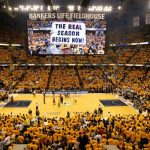 REMINDER: PURCHASE BANKERS LIFE FIELDHOUSE TICKETS BY NOVEMBER 22ND!!!