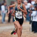 Cross Country Races to Impressive Finishes