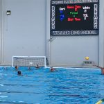 Boys' Water Polo Dominates in SGVL Opener