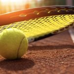 Warren Tennis Secures SGVL Title