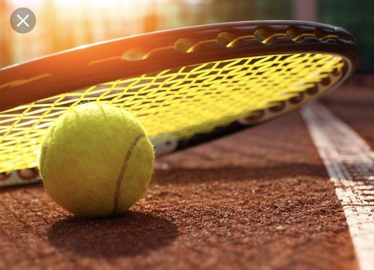 Warren Tennis Secures SGVL Title