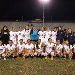 Girls Varsity Soccer beats Lakewood 4 – 0