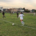 Girls Varsity Soccer beats Kennedy/La Palma 3 – 1
