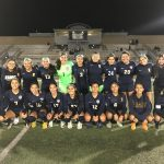 Girls Varsity Soccer beats Lynwood 2 – 1