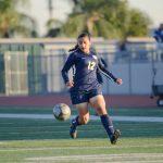 Girls Varsity Soccer beats Paramount 7 – 0