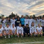 Girls Varsity Soccer beats Gahr 2 – 1