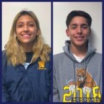 Athlete of the Week: Salvador Alvarez and Coralia Montalvo