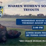 Girls Soccer Tryouts!!!