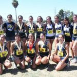 Cross Country Opens Season with Trailblazing Performances