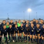 Girls Varsity Soccer beats Kennedy/La Palma 3 – 1