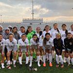 Girls Varsity Soccer beats Paramount 4 – 0