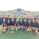 Girls Varsity Soccer beats Lynwood 6 – 1