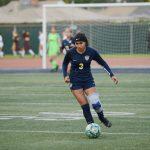 Girls' Soccer 2019-2020