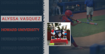 National Letter of Intent Student-Athlete Spotlight: Alyssa Vasquez