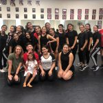 Knightettes Summer Camp