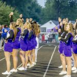 Vermilion Youth Cheerleading (Updated Lower Price!)