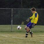 Soccer Boys/Girls Double Header vs. Firelands!