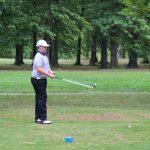 Vermilion High School Boys Varsity Golf falls to Clyde High School 178-183