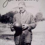 Dr. James Naismith & Basketball's Original 13 Rules.