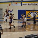 Girls Basketball Highlight Video!