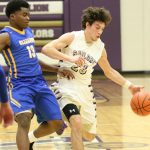 All-SBC Awards in for Boys and Girls Basketball