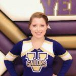 Senior Bio – Kylie Volak