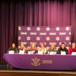 Signing Day at Vermilion High School