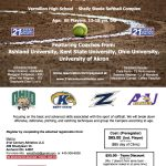 2018 Softball Skills Clinic!