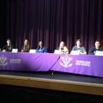 Six More Sailor Seniors Sign to Compete in College!