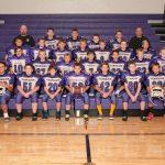 7th and 8th Grade Football Summer Calendar